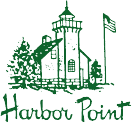 Harbor Point Golf Club